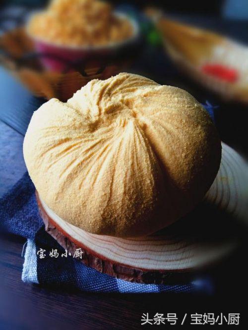 东北内蒙古特色:汤子面