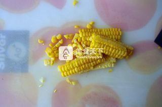 花朵蒸饺的做法步骤:4