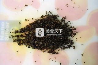 花朵蒸饺的做法步骤:5