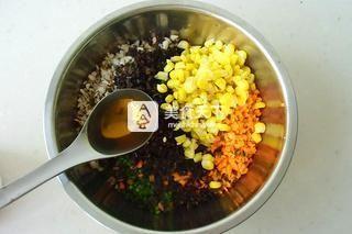 花朵蒸饺的做法步骤:6