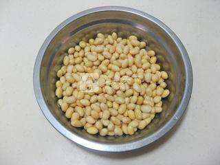 自制豆腐脑的做法步骤:2