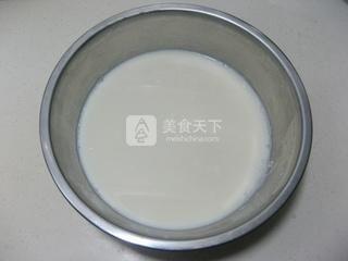 自制豆腐脑的做法步骤:9