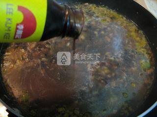 自制豆腐脑的做法步骤:17