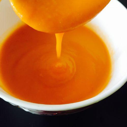 番茄土豆洋葱浓汤的做法图解1