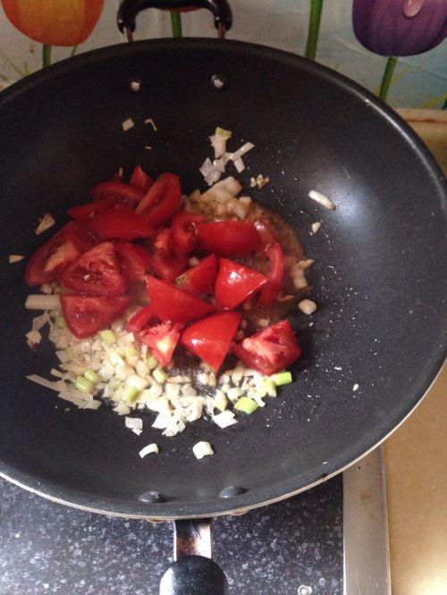 家庭版烧茄子的做法图解9