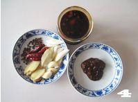 干锅香辣蟹的做法图解4