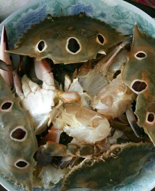 最简单的烧螃蟹的做法图解1