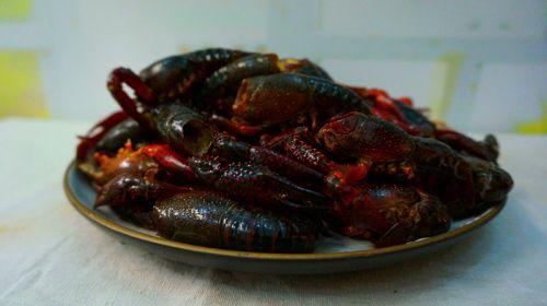 口味虾的做法图解2