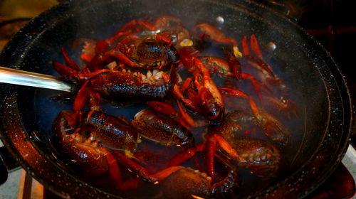口味虾的做法图解7