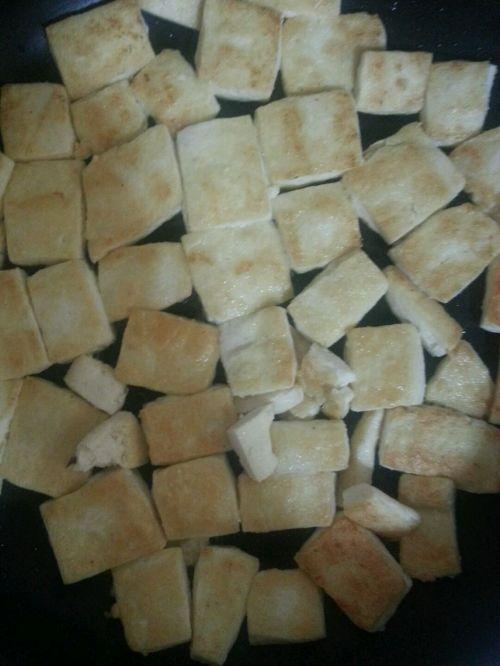 五香豆干下酒小菜的做法图解2