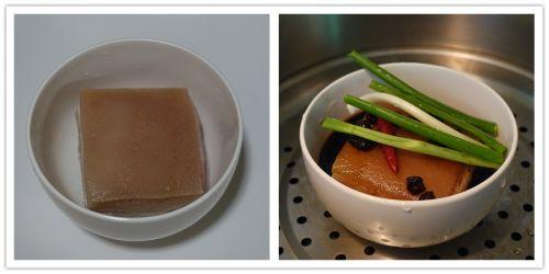 秘制东坡肉的做法图解3