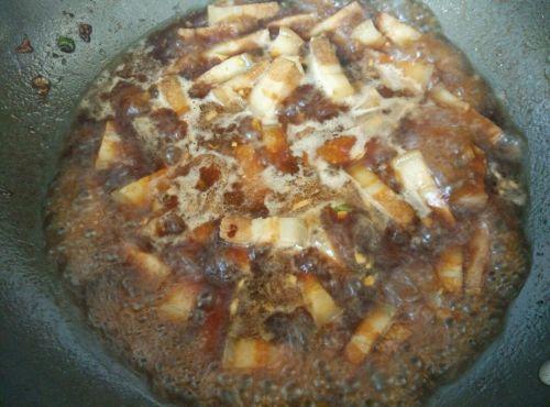 红烧肉的做法图解8