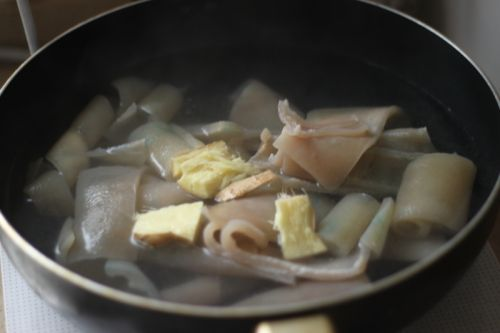 灌汤小笼包的做法图解5