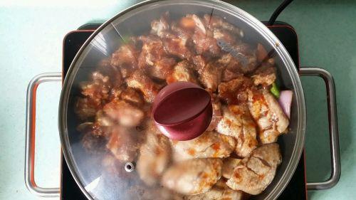 私家三汁焖锅的做法图解10