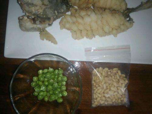 松鼠桂鱼的做法图解9