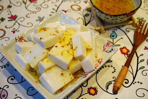 养生甜品:杏仁豆腐的做法图解8