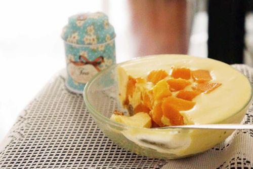 芒果慕斯蛋糕 3 的做法图片