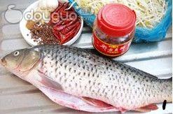 水煮鱼的做法图解1