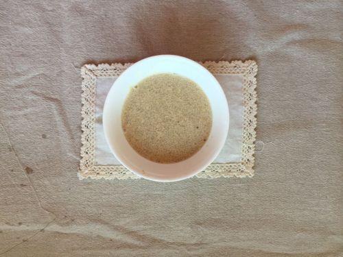 大米发糕的做法图解1