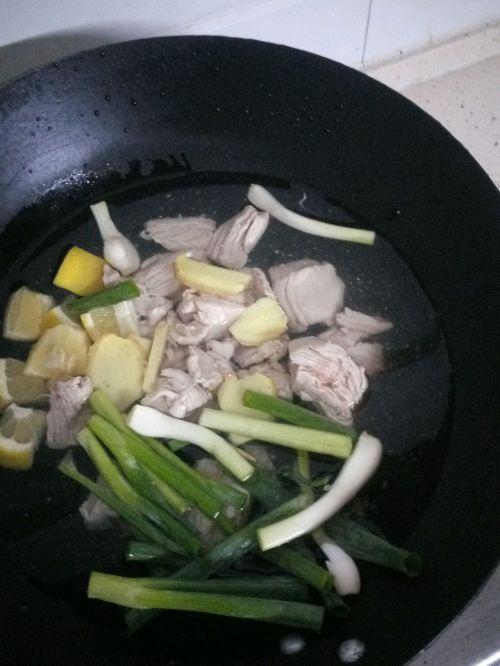 宝宝辅食猪肉松的做法图解2