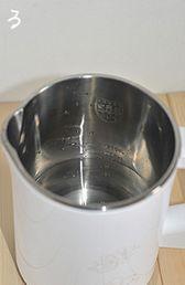 豆浆机版本自制豆腐脑的做法图解3