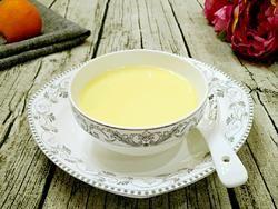 营养好喝的香橙豆浆的做法图解9