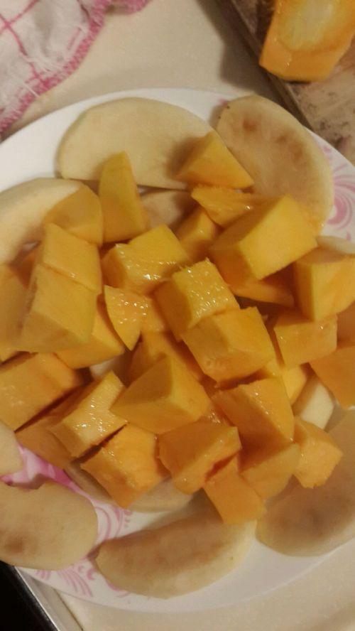 水果沙拉的做法图解2