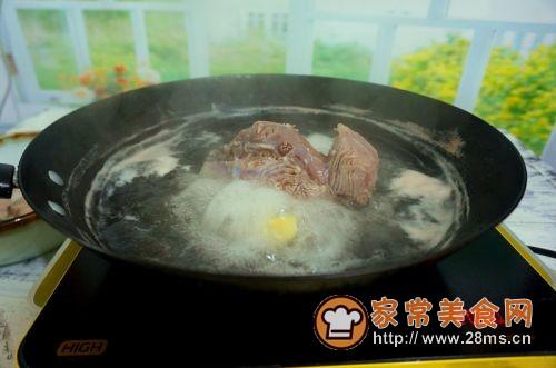 香卤牛肉的做法图解7
