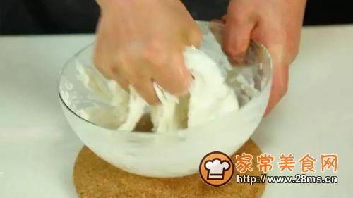 双色拉糕的做法图解6