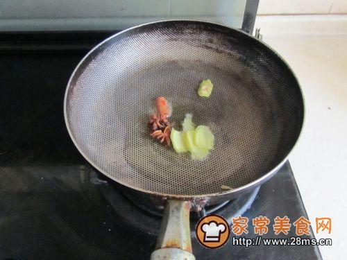 糖醋菜传统菜:糖醋排骨的做法图解1