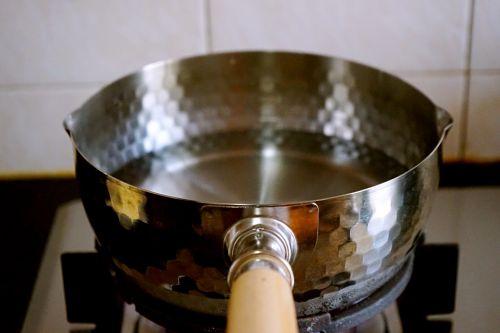 豌豆蘑菇炒春笋的做法图解5