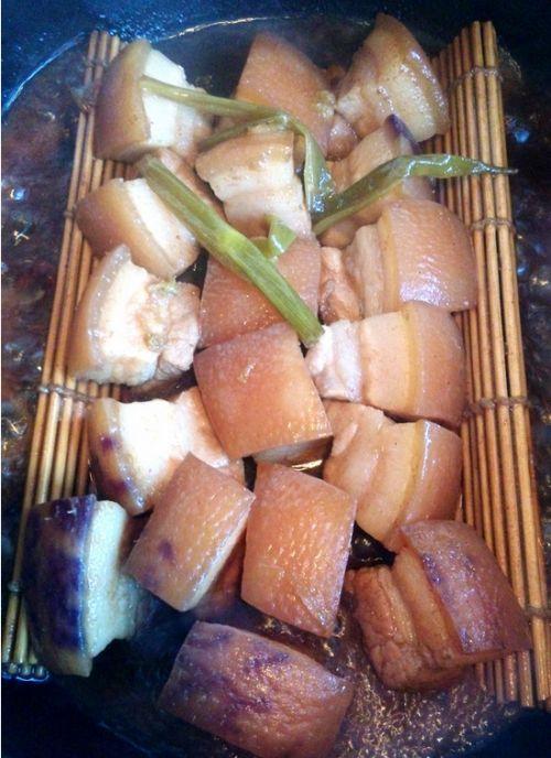 东坡肉的做法图解4