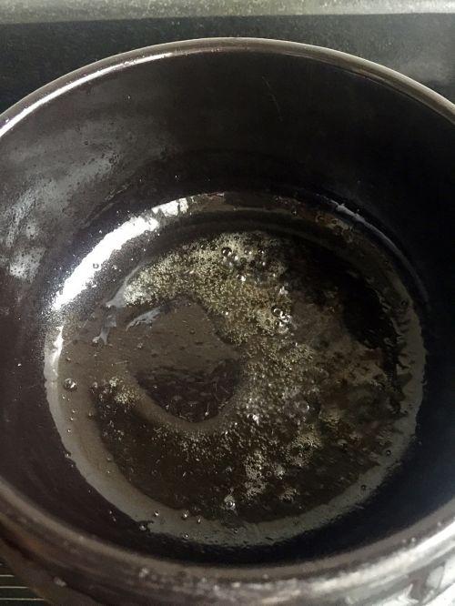 石锅肥牛拌饭的做法图解1
