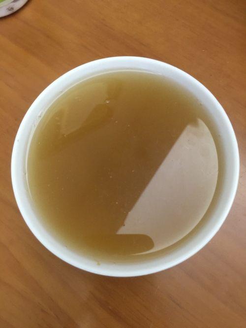 清热止咳祛痰汤的做法图解3