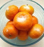 治疗风寒感冒咳嗽的食疗秘方:橘皮糖的做法图解1