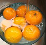 治疗风寒感冒咳嗽的食疗秘方:橘皮糖的做法图解3
