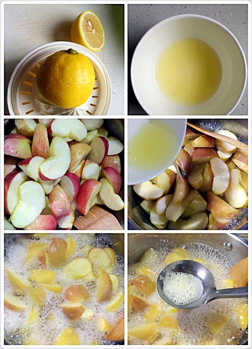 苹果果胶的做法图解2