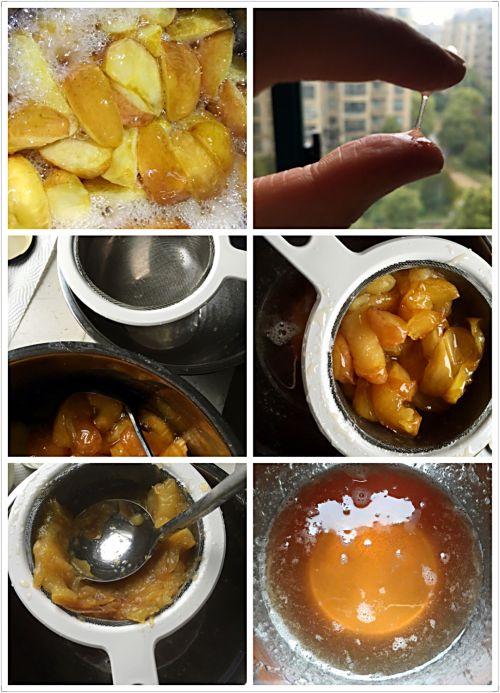 苹果果胶的做法图解3