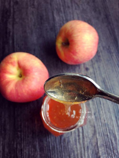 苹果果胶的做法图解5