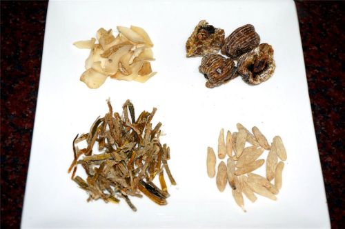 养阴和胃,清热润肺:麦冬石斛茶的做法图解1