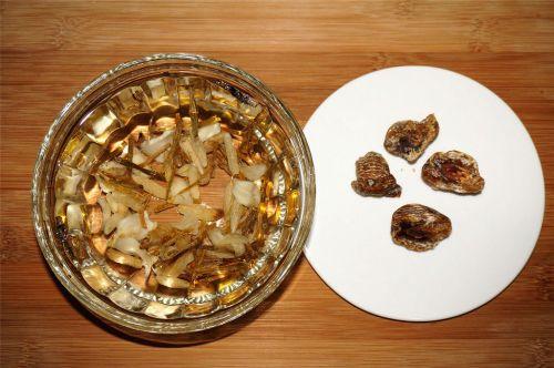 养阴和胃,清热润肺:麦冬石斛茶的做法图解2