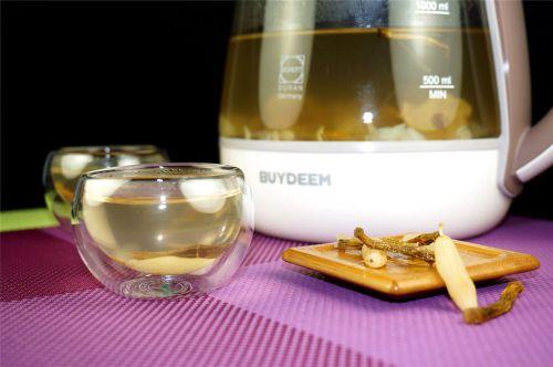 养阴和胃,清热润肺:麦冬石斛茶的做法图解6