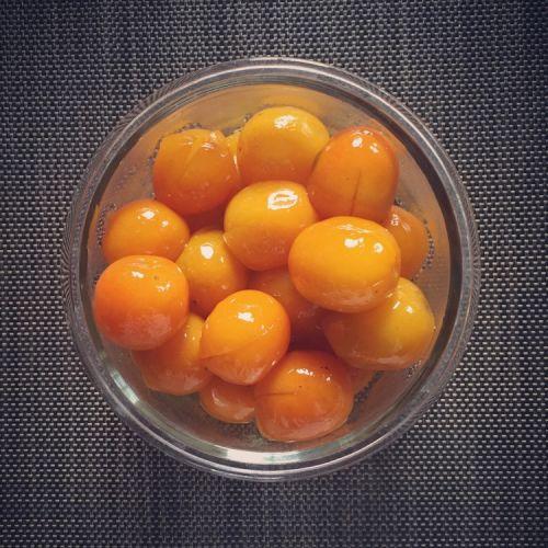 蜜汁金桔的做法图解6