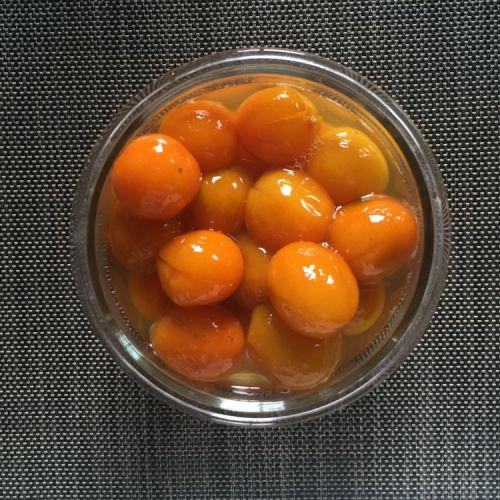 蜜汁金桔的做法图解7