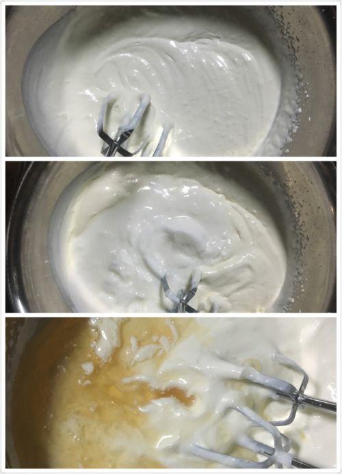 芒果酸奶慕斯的做法图解2