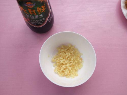 姜汁松花蛋的做法图解3