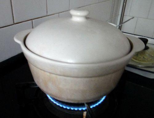 红豆薏仁汤的做法图解1