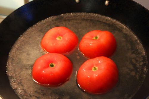 番茄炖牛腩的做法图解2