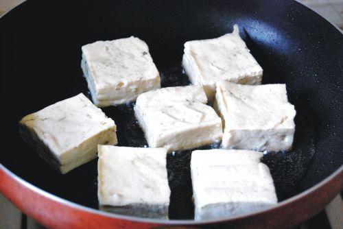 徽州臭豆腐的做法图解2