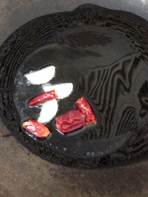 素炒西葫芦的做法图解2